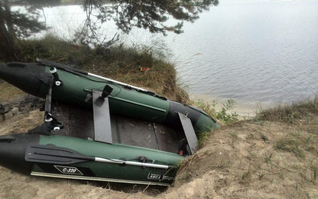 Как дешево купить хорошую надувную лодку?
